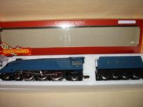 "Hornby Railways 4-6-2 ""Seagull"" locomotive"